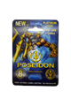 Poseidon Male Enhancement Blue 1 Pill