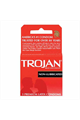 Trojan Enz Non-Lubricated 3Pack